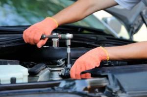 mechanika samochodowa